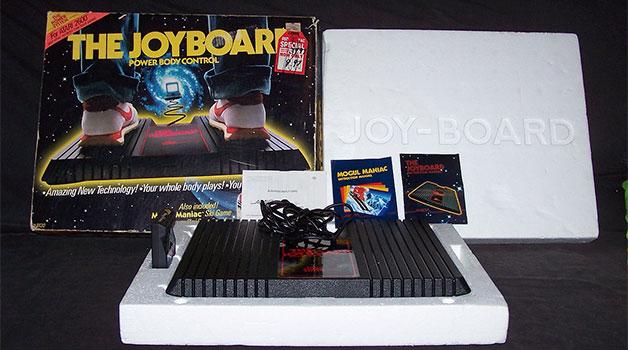 atari-joyboard