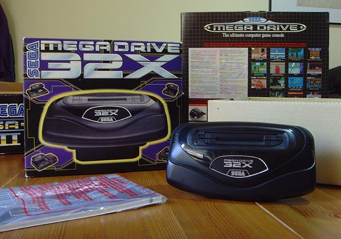 Sega Megadrive Bienvenido Al Proximo Nivel Legado Del Pixel