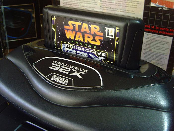 Precisamente por las bajas ventas que cosechó en su día, no es sencillo encontrar actualmente una unidad de Sega 32x completa y en buen estado, alcanzando precios por encima de los 100€ para sólo la consola y cableado.