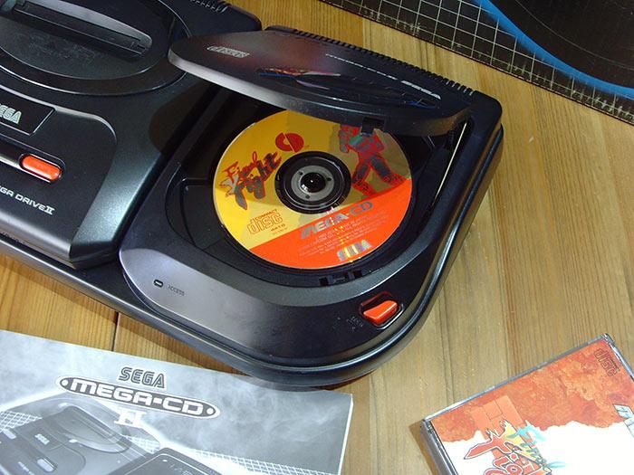 Fueron muchos los grandes títulos lanzados para Mega-CD, entre otros, Robo Aleste, Shining Force CD, Road Avenger, Monkey Island o Sonic CD (una de las mejores entregas del erizo azul hasta la fecha)