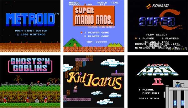 Probamos La Nintendo Classic Mini Nes Estas Son Nuestras